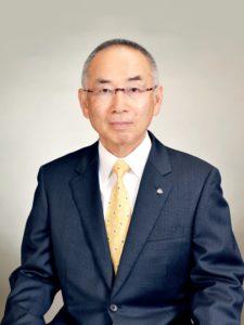 代表取締役社長 大江光正