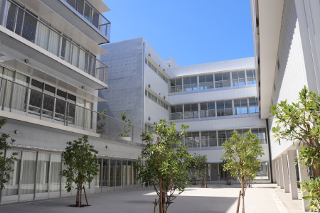 横浜市立子安小学校