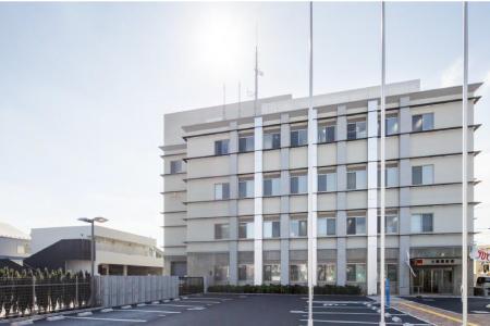 神奈川県大磯警察署