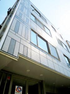 横浜テクノセンター
